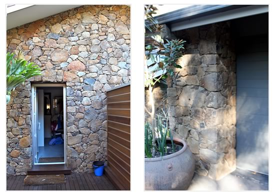 Stone Mason and Rock Wall Construction